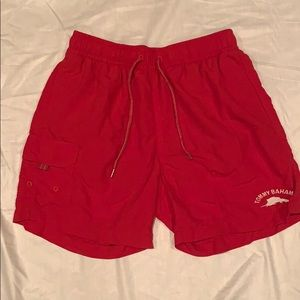 Tommy Bahama Relax Board Shorts Size Medium